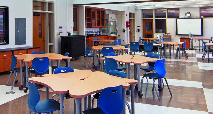 Superieur Smart Educational Furniture Solutions | KI