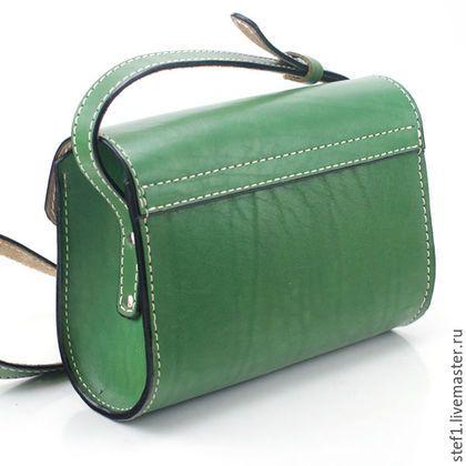 75969f4a1775 Женские сумки ручной работы. Сумка кожаная