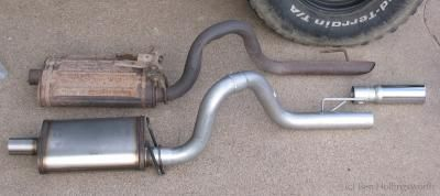 Stock Pacesetter Exhausts With Images Jeep Jeep Wrangler Yj Jeep Wrangler