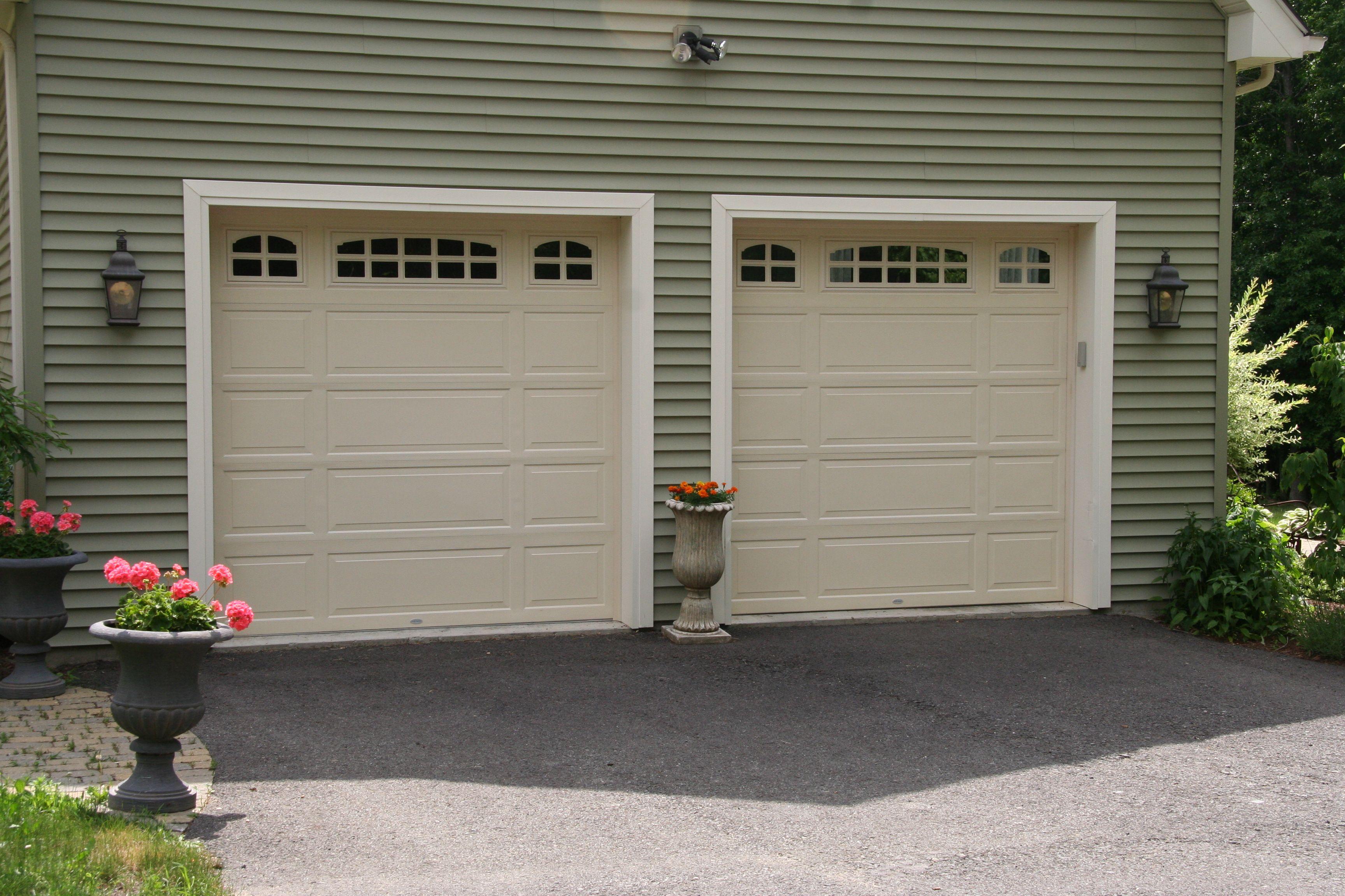 Raynor Garage Doors Centura Millcreek Panel Design Claytone