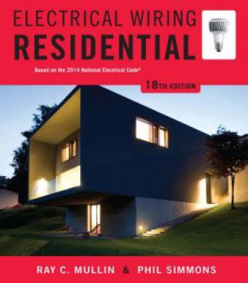 electrical wiring residential 18th edition pdf electrical wiring rh pinterest com electrical wiring residential 18th edition pdf free download electrical wiring residential 18th edition pdf free download