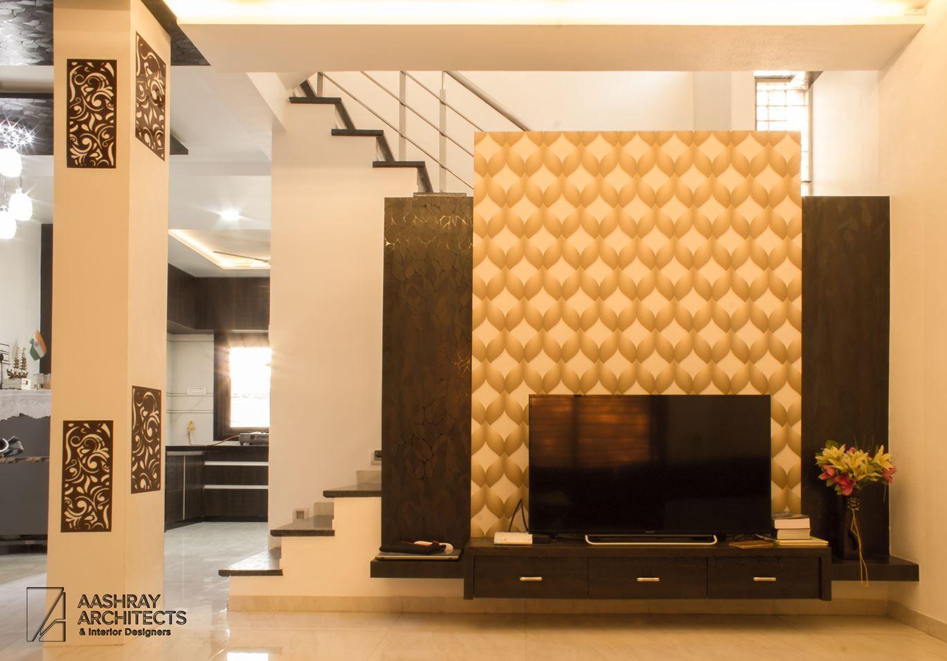 Interior design architect - Dinning Project Residence Interior Design Architect Pritesh Mori Location Surat