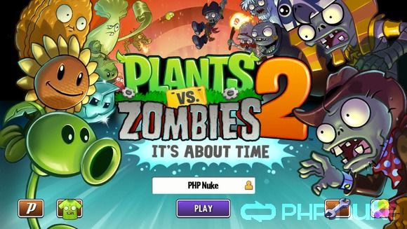 Plants Vs Zombies 2 Giving Free In Game Prizes For 10 Days