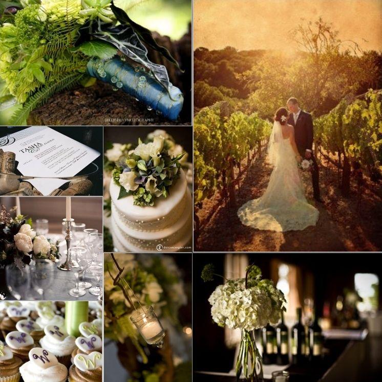 Wine Themed Weddings Images - Wedding Decoration Ideas