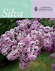 Latest Silva issue