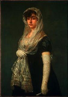 371. La moglie del libraio - 1805 circa