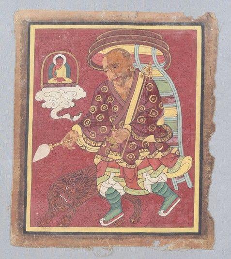 Himalayan Art: Item No. 48349