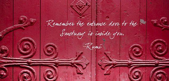 Rumi quote. door quote. Inspiration. sayings. image quotes.picture quotes.  sc 1 st  Pinterest & Rumi quote. door quote. Inspiration. sayings. image quotes.picture ...