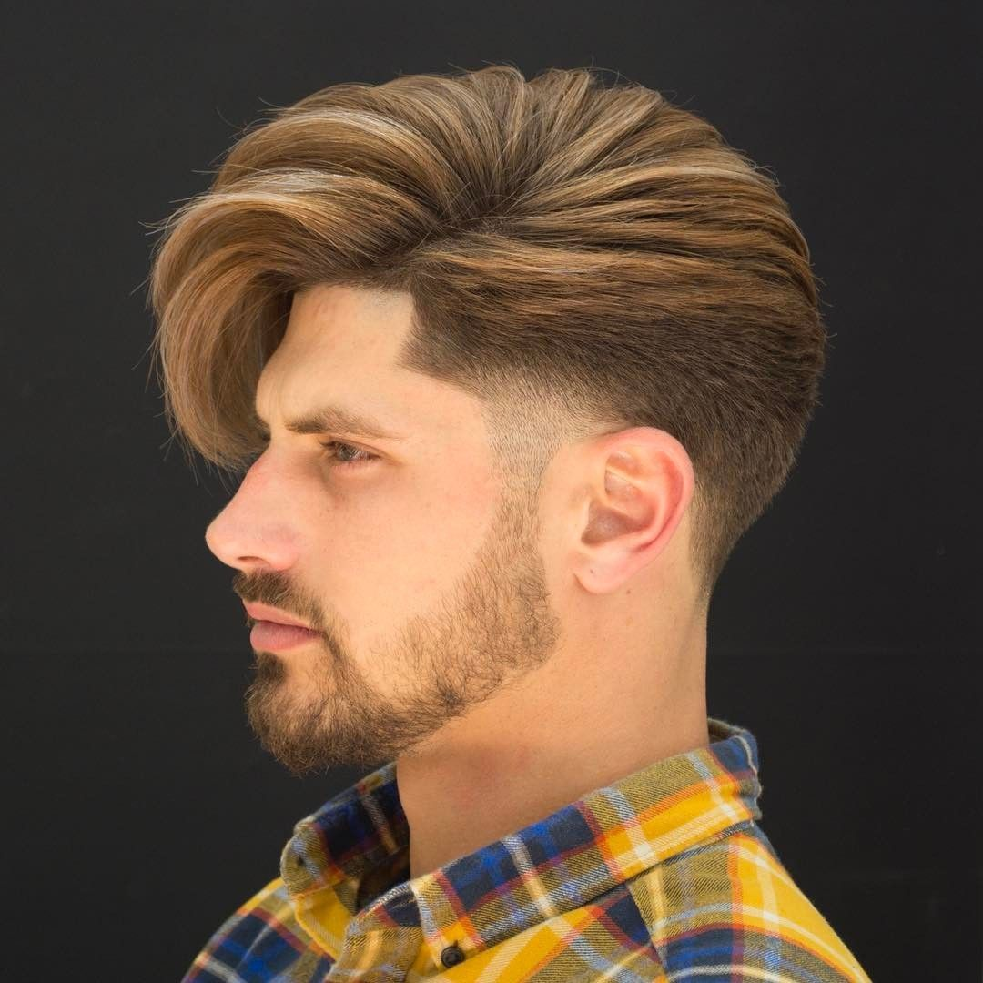 haircuts for thin and hair 80 best high fade haircuts for 2017 hair 5390