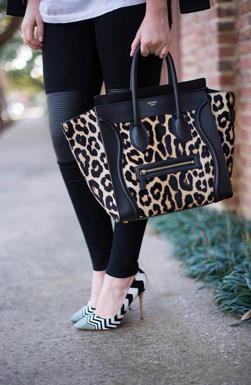 Sincerely Jules X Rewardstyle Celine Bag Bags