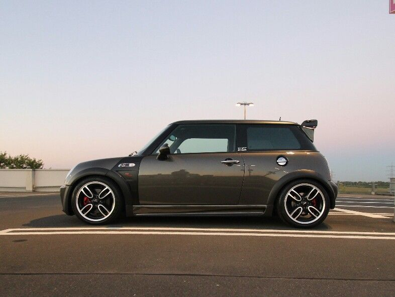 Mini Cooper Sport 2006 Clubman Coopers Kit Cars