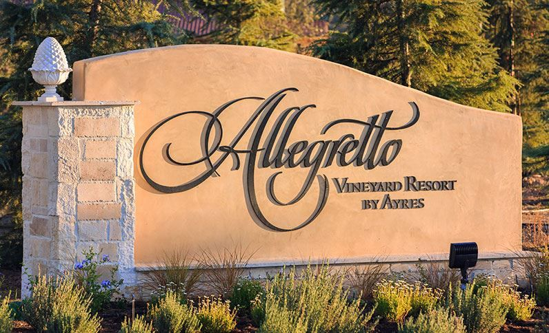 Paso robles ca hotel photos allegretto vineyard resort