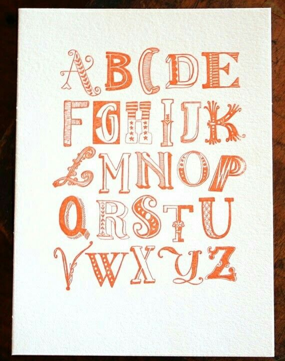 Pin By Mary Schumaker On Writing It    Letter Fonts