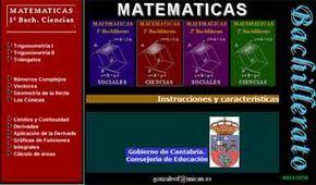 Libro De Matematicas De 2º De Bachillerato Con Ejemplos Y