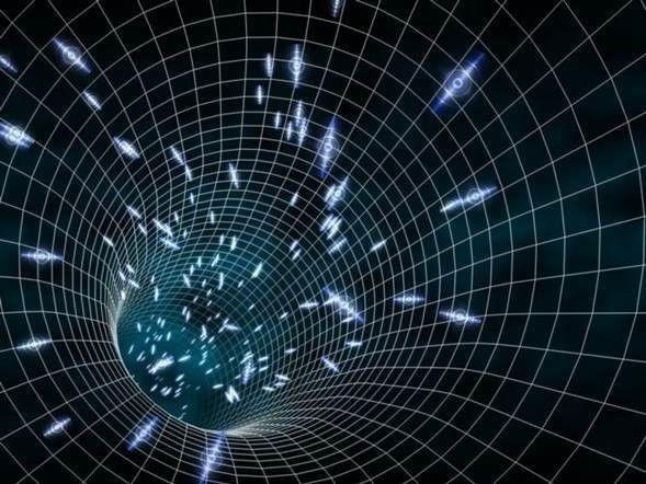 Cómo es la cuarta dimensión y por qué aunque exista no la ...