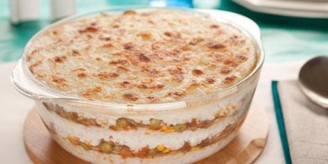 الأرز بالباشاميل وصفات مرقة الدجاج من مطبخ قودي Recipes Food Desserts