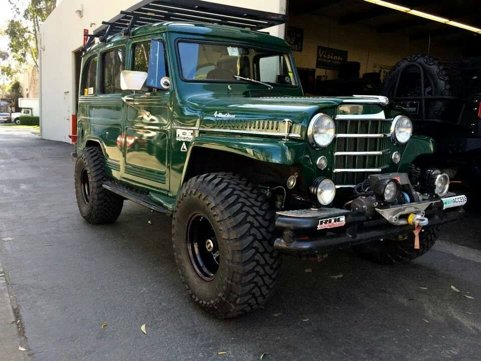 willys wagon american built to own one these badass willys is to have a piece american history. Black Bedroom Furniture Sets. Home Design Ideas