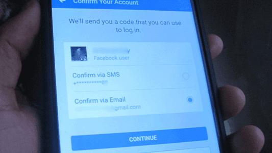 كيف يمكن استرجاع حساب الفيس بوك بدون ايميل Sms Samsung Galaxy Phone Galaxy Phone