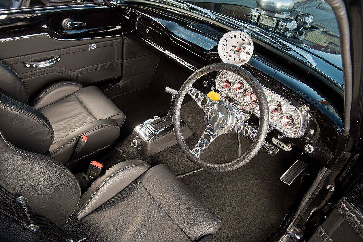 Swell Ford Falcon Xk Ute Interior 1960 65 Falcons Ford Ibusinesslaw Wood Chair Design Ideas Ibusinesslaworg