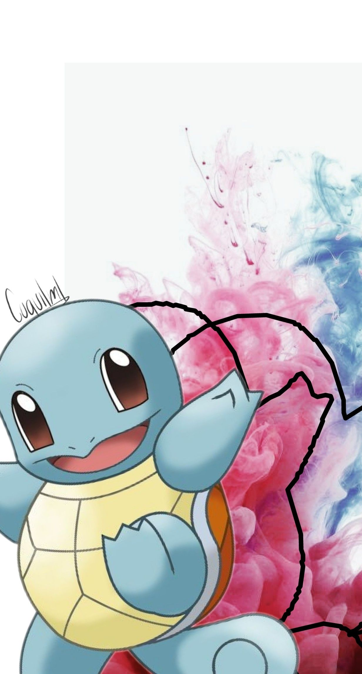 Squirtle Jackson Got7 Fondo Got7 Wallpaper Ipad Wallpaper Iphone Wallpaper Pokemon