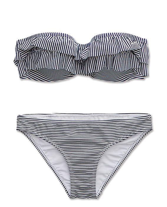 c3d6dbcf3fcc Summer's On Its Way! Shop the 20 Hottest Bikinis of the Season ...