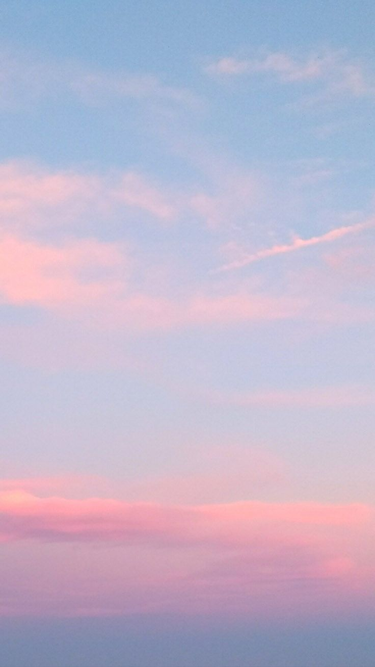 22 iPhone Wallpapers For People Who Live On Cloud 9 | Preppy Wallpapers
