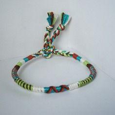 bracelet bresilien garcon