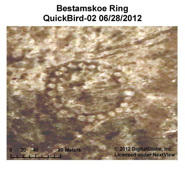 Bestamskoe Ring