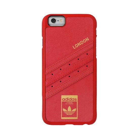 Adidas Originals Moulded Case Superstar iPhone 6/6s, iphone 6plus/6S plus - Prima-Module.Com
