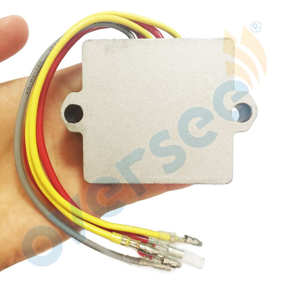 OVERSEE Outboard Voltage Regulator Rectifier 815279 815279-1 194-5279 For Mercury Outboard Engine