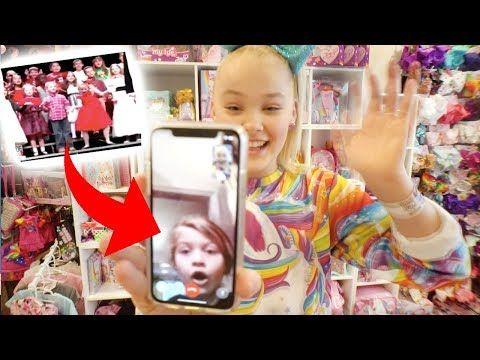 0ff43c2e7 YouTube Jojo Siwa