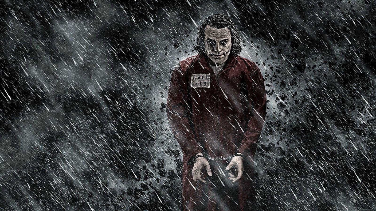 The Joker Wallpaper By LHNinjaChicken On DeviantArt 1920x1080 The