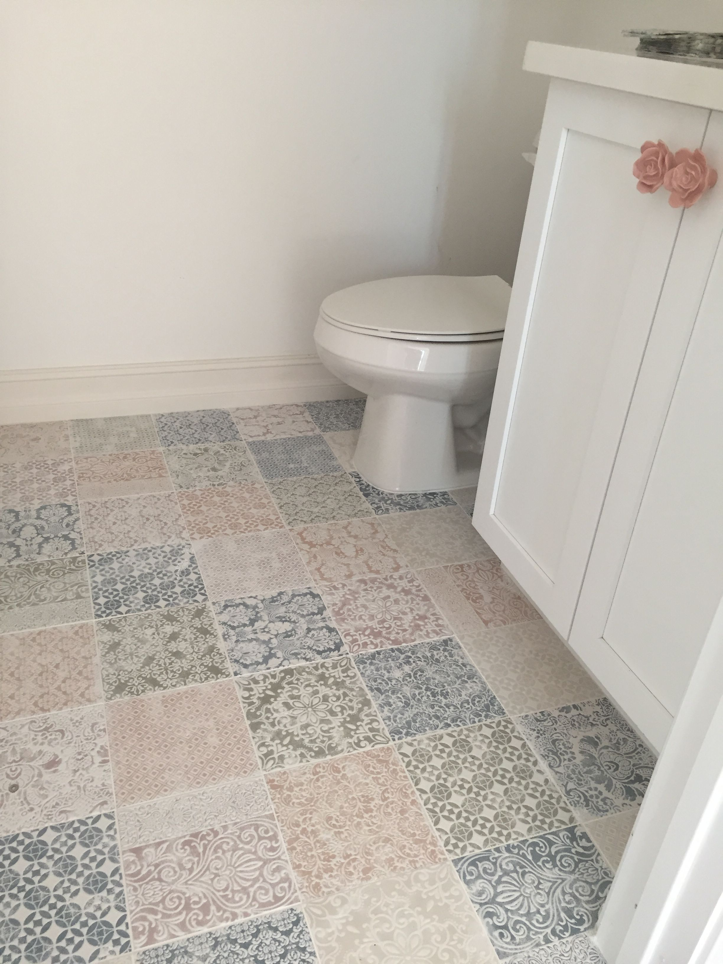 Patchwork tile floors top bloggers to follow on pinterest patchwork tile floors dailygadgetfo Images