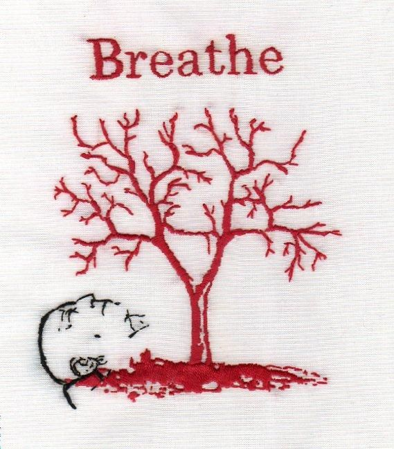 https://flic.kr/p/cvvLP9 | Breathe | I made this once when I had an asthma attack and pneumonia at once.  They made me think one thing: breathe.