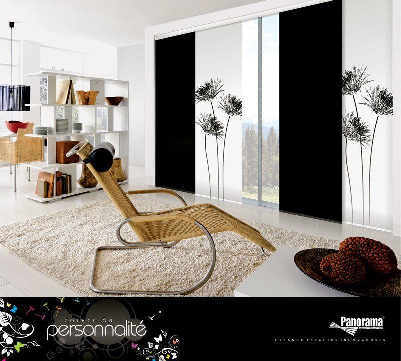 El panel japon s de panorama est especialmente dise ado for Panel japones moderno