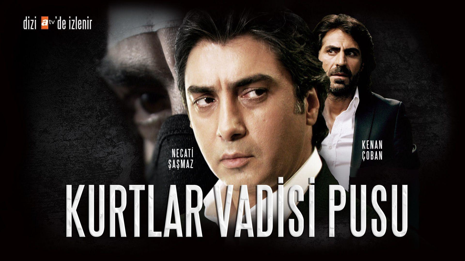 Kurtlar Vadisi Pusu 228 Bolum Tek Parca Full Hd 1080 P Youtube Youtube Music Movie Posters