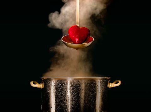 5 delicias eróticas para compartir en pareja: Una receta afrodisíaca. Agua de…