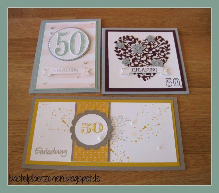 Einladungskarte Zum 50 Geburtstag Auf Bayrisch In 2020