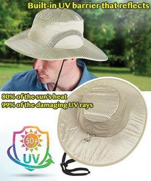 Hydro Cooling Sun Hat With Images Sun Hats Hydro Beige Style
