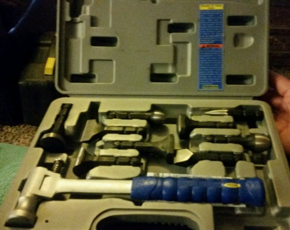 Central forge 9 in 1 hammer in Home & Garden, Tools, Hand Tools | eBay