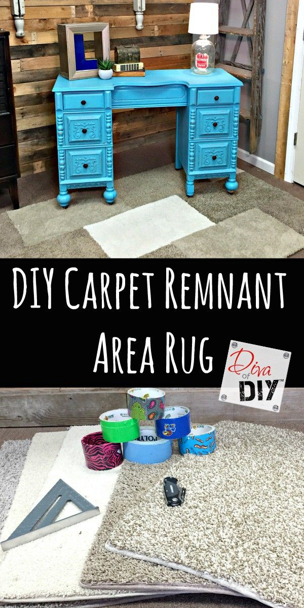 How To Make Carpet Sample Area Rug On A Budget Area Rugs Cheap