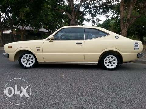 Olx Philippines Cars >> Toyota Corolla SR For Sale Philippines - Find 2nd Hand (Used ... | This & That | Pinterest ...