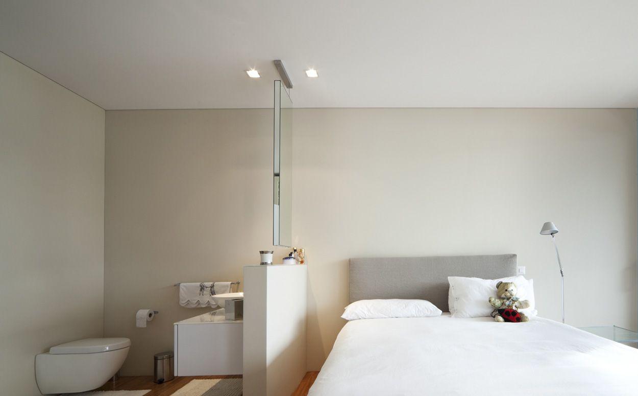 witte spanplafond mat let op spiegel binnenhuis pinterest