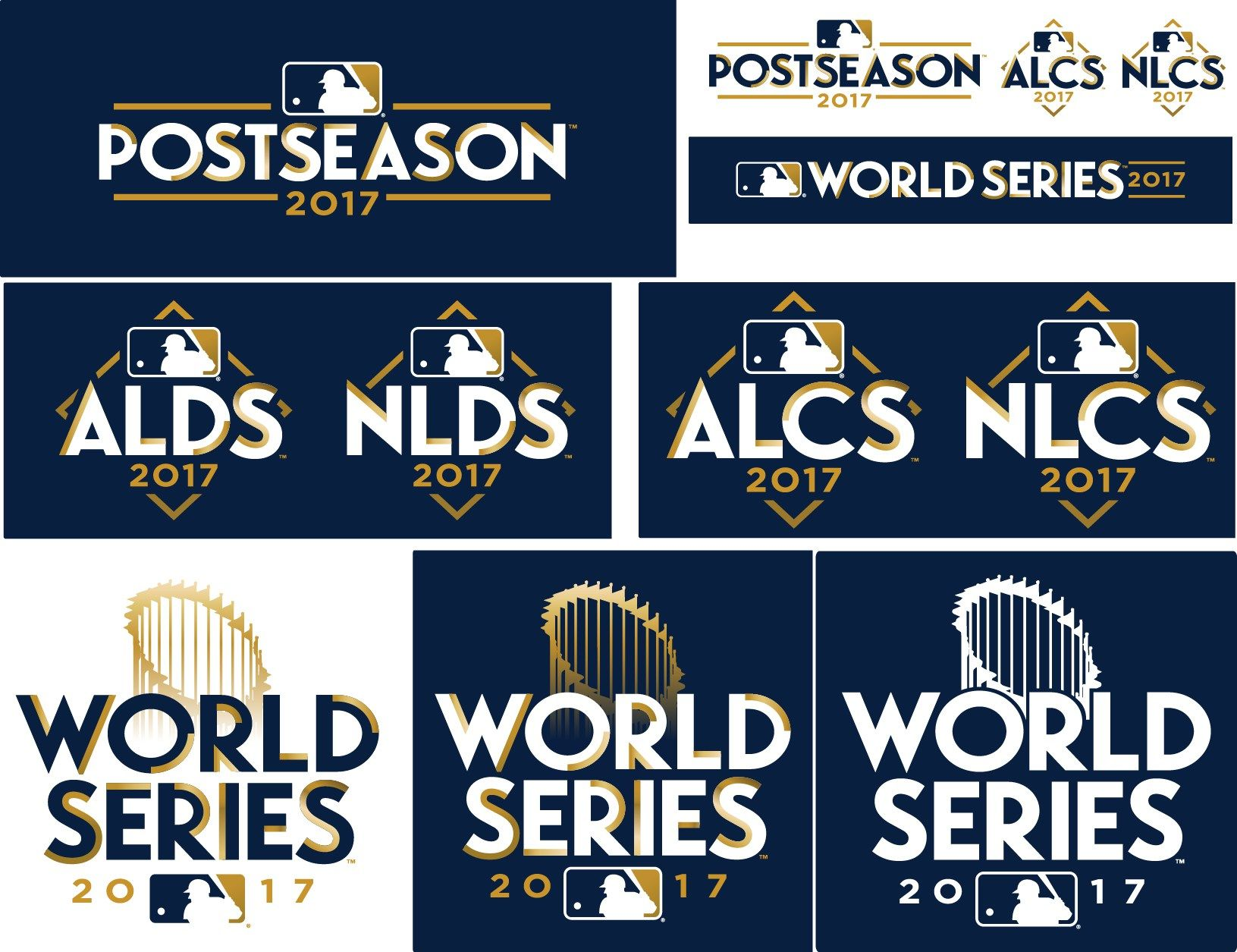 Confirmed Mlb Postseason Schedule Myfantasysportstalk Mlb Postseason Postseason Mlb