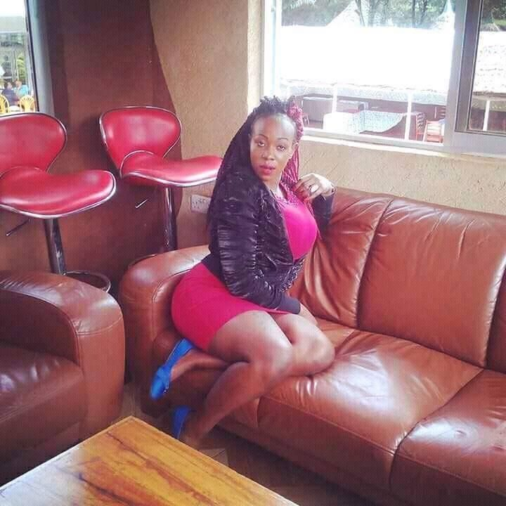 Hook up in Kisumu