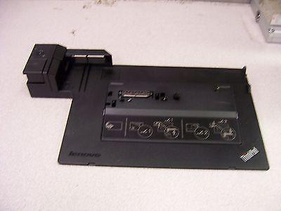 T293    Lenovo Mini Dock Plus with USB 3.0