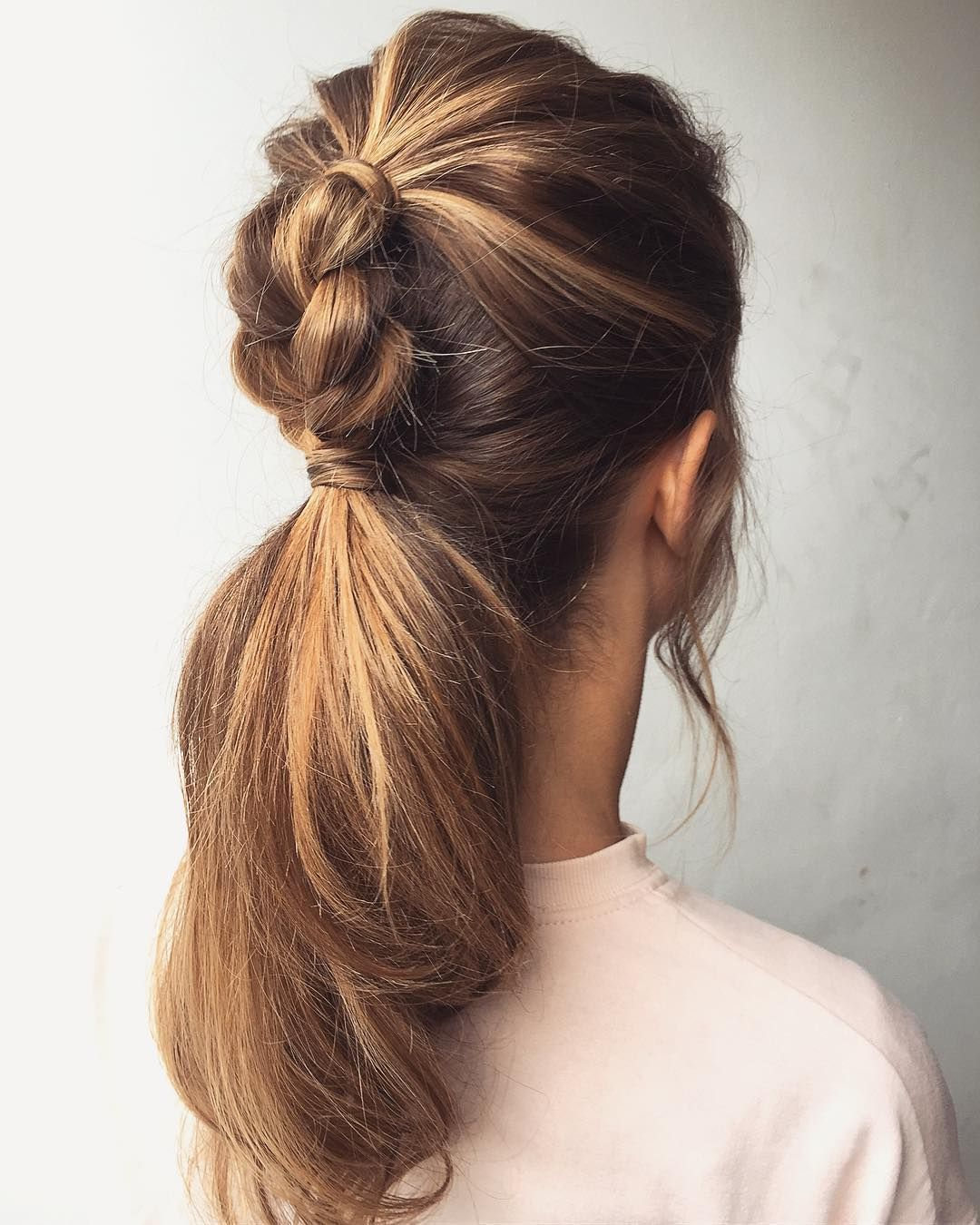 Braided ponytail : Featured hairstyle inspiration - Michael Gray Hair #hairstyle #braids #hair #weddinghairstyle #Hairstyle #Braid #BraidIdeas #BraidInspo #BraidedHair #Braidstyles