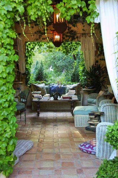 15 Beautiful Metal Or Wooden Gazebo Designs And Garden Pergola Ideas Outdoor Rooms Garden Room Backyard Retreat