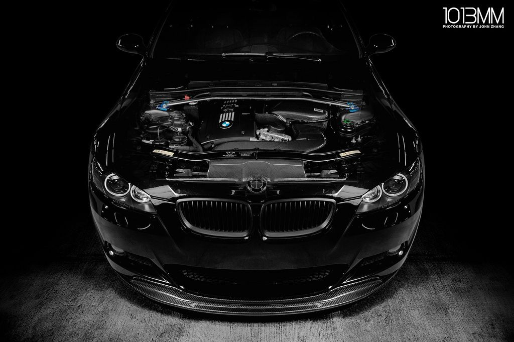 BMW 335i coupe 02