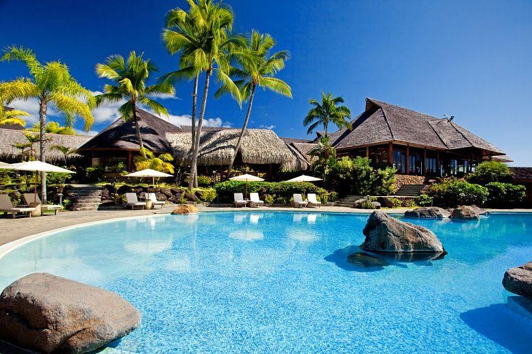 Moorea Hotels Tahiti Tours Moorea Hotels Tahiti